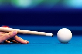 Snooker Game