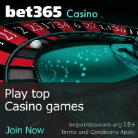 Bet365 808 Casino