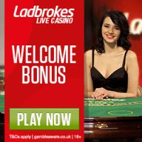 ladbrokes casino no deposit bonus