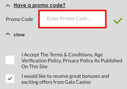5 euro casinos