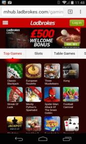 Ladbrokes Bingo Bonus Codes 2017